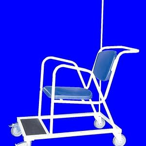 Patient Transporter