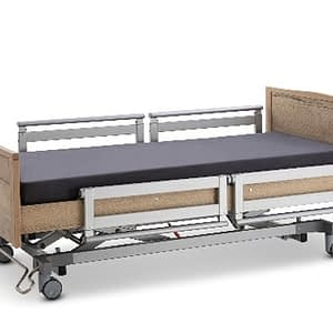 5 Function Electrical Care Bed