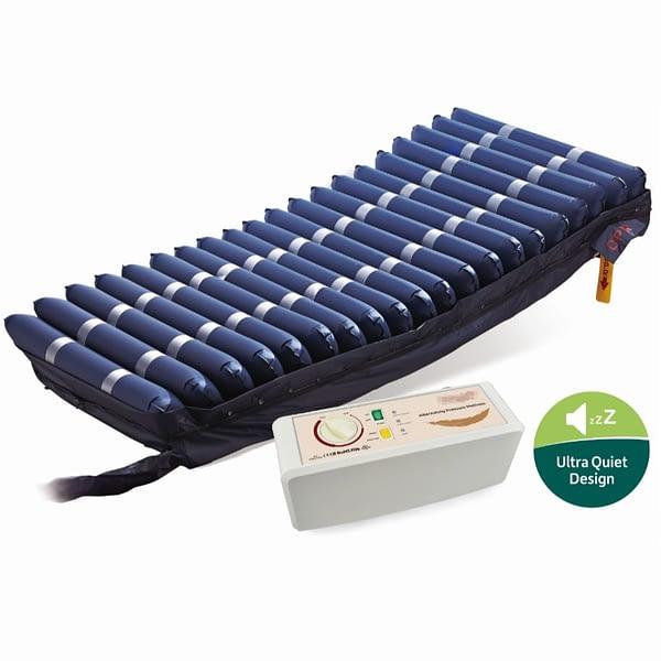 Ripple Air mattress system (medium and high level)